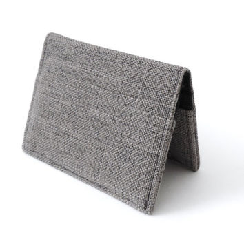 Fold Wallet Slim Bifold Wallet