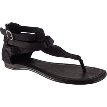 EMU Burnberry Zip Sandal - Women's