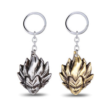 Dragon ball z Vegeta Key chain