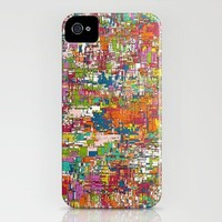 Verve iPhone Case by Lisa Argyropoulos | Society6