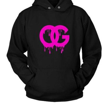 ICIK7H3 Og Hoodie Two Sided