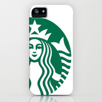 Starbucks iPhone & iPod Case by Amber Rose | Society6