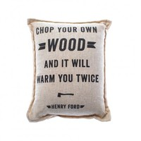 Izola Balsam Pillow