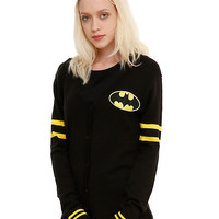 DC Comics Batman Gotham City Girls Cardigan