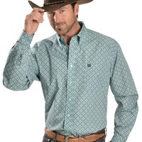 Cinch ® Circle Pattern Shirt - Sheplers