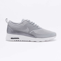 Nike Air Max Thea Grey Trainers - Urban Outfitters