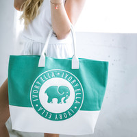 Best Burlap Tote Bags Products On Wanelo