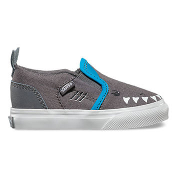 Toddler Asher V | Shop Toddler Shoes at Vans