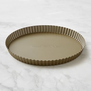 Williams Sonoma Goldtouch® Tart Pan with Removable Bottom