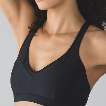 Salty Swim Sport Top II