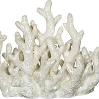 Moonshine Tall Coral Statue