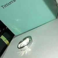 Fashion Tiffany Womens Ring Noble High 2018 New Serpenti ring AAAA diamond drill hollowed out 18 K gold