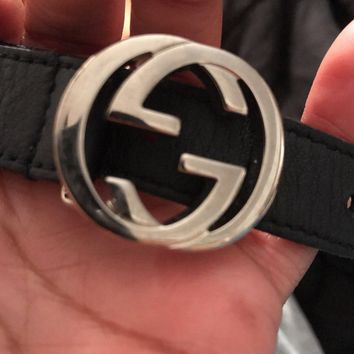 Toddlers Gucci Belt Size Small