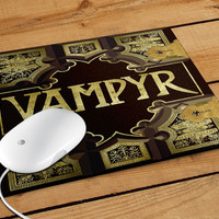 Buffy Vampyr Mousepad | Aneend