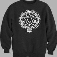 Hellsing Symbol Sweater for Mens Sweater and Womens Sweater ***