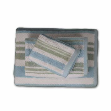 Adelaide 100% Egyptian Cotton Towels