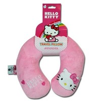 Sanrio Neck Pillow Plush