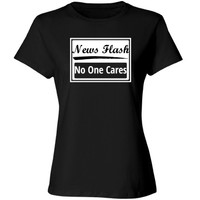 No one cares: Creations Clothing Art
