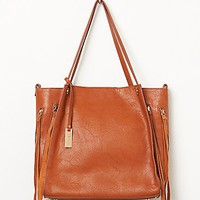 Womens Venice Zipper Tote