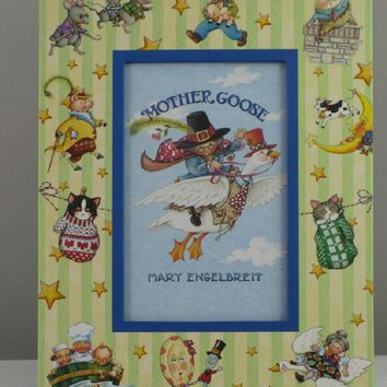 Mary Engelbreit Mother Goose Picture Frame - 32917
