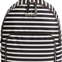 kate spade new york watson lane - hartley nylon backpack | Nordstrom