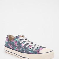 Urban Outfitters - Converse Chuck Taylor All Star Floral Low-Top Sneaker