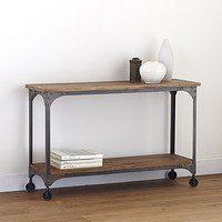 Aiden Console Table | Living Room Furniture| Furniture | World Market