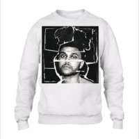 Beauty Behind the Madness, The Weeknd - Crewneck Sweatshirt