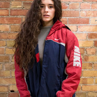 Nike Reversible Retro Parka