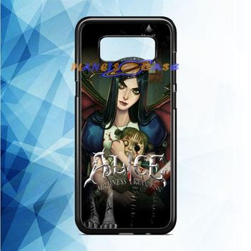 ALICE MADNESS RETURNS Samsung Galaxy Note 8 Case Planetscase.com