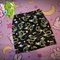 Shenlong MINI SKIRT