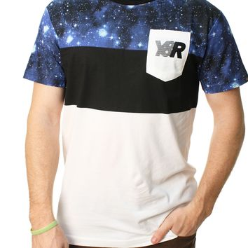 Young & Reckless Men's Photosphere Graphic T-Shirt
