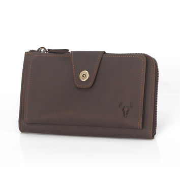 Leather Men Vintage Bags [9026233091]