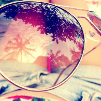 Chic Girls Summer Sunglasses - Love It So Much
