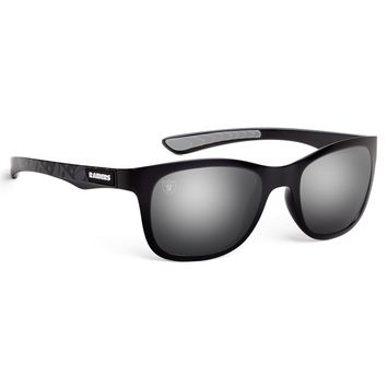 Oakland Raiders Clip Sunglasses