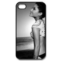 Ariana Grande iPhone 4/4s Case Back Case for iphone 4/4s
