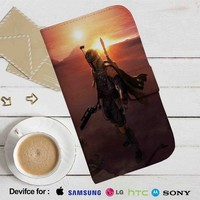 Star Wars The Force Awakens Boba Fett Leather Wallet iPhone 4/4S 5S/C 6/6S Plus 7| Samsung Galaxy S4 S5 S6 S7 NOTE 3 4 5| LG G2 G3 G4| MOTOROLA MOTO X X2 NEXUS 6| SONY Z3 Z4 MINI| HTC ONE X M7 M8 M9 CASE