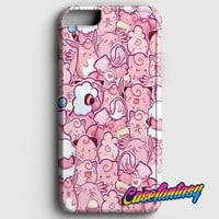 Cuddly Pink Pokemon iPhone 8 Case | casefantasy