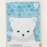 Aerie 's Kikkerland Polar Bear Hot/cold Pack (Aqua Key)