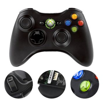 Wireless Controller For Microsoft Xbox 360 Gamepad Built-in Dual Motors Game Controller For XBOX 360 Wireless Joystick