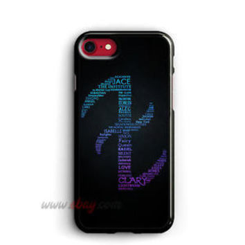 Mortal instruments iPhone Cases Color Full Samsung Galaxy Phone Cases iPod cover