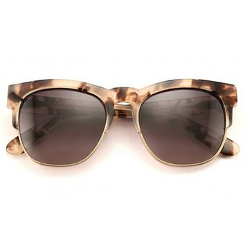 Wildfox - Clubfox Antique Leaves Sunglasses