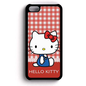 Hk Peach iPhone 5c case