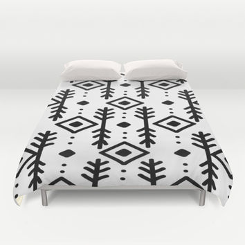 NORDIC Duvet Cover by Nika