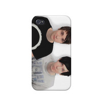 Dan and Phil iPhone 4/4s/5 & iPod 4 Case