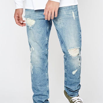 PacSun Skinny Comfort Stretch Tint Jeans at PacSun.com