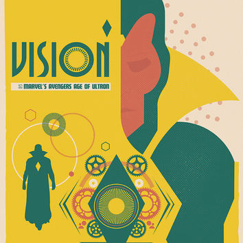 """Vision"" by Matt Needle"