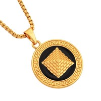 Shiny New Arrival Jewelry Gift Stylish Alloy Necklace [10819552195]