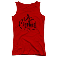 CHARMED JUNIORS TANK TOP