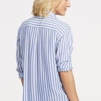 Elle Stripe Shirt by RAILS